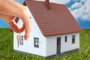 Wer ist Eigentümer einer Immobilie