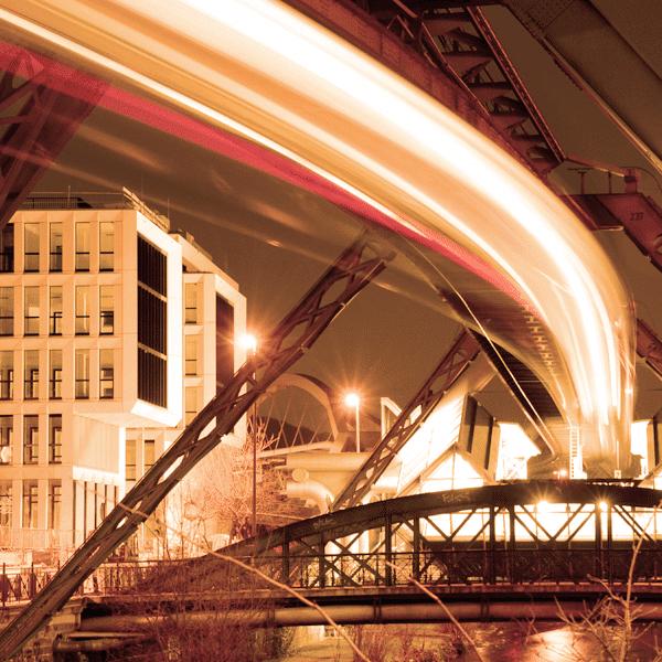Immobilie bewerten in Wuppertal? Daniel von Baum Immobilien GmbH ist für Sie da