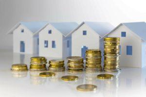 Steuern sparen mit Immobilien