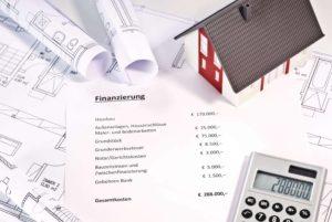 Steuern beim Immobilienverkauf