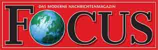 Logo Focus Nachrichtenmagazin
