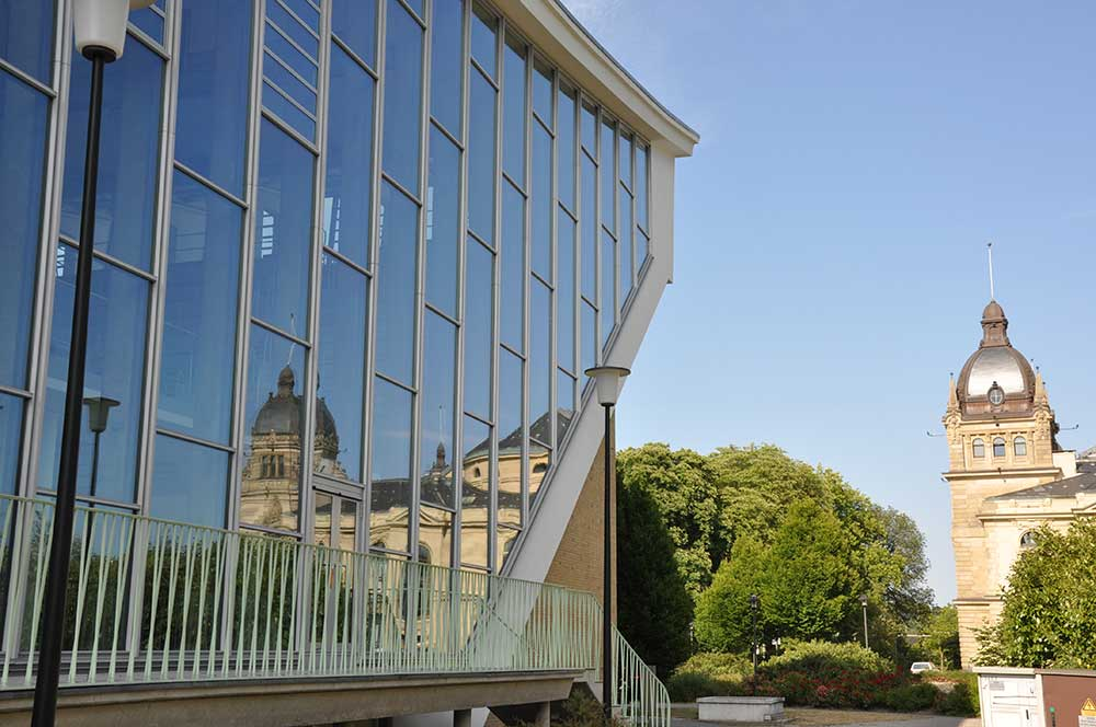 Daniel von Baum Immobilien GmbH - Ihr Immobilienmakler in Wuppertal