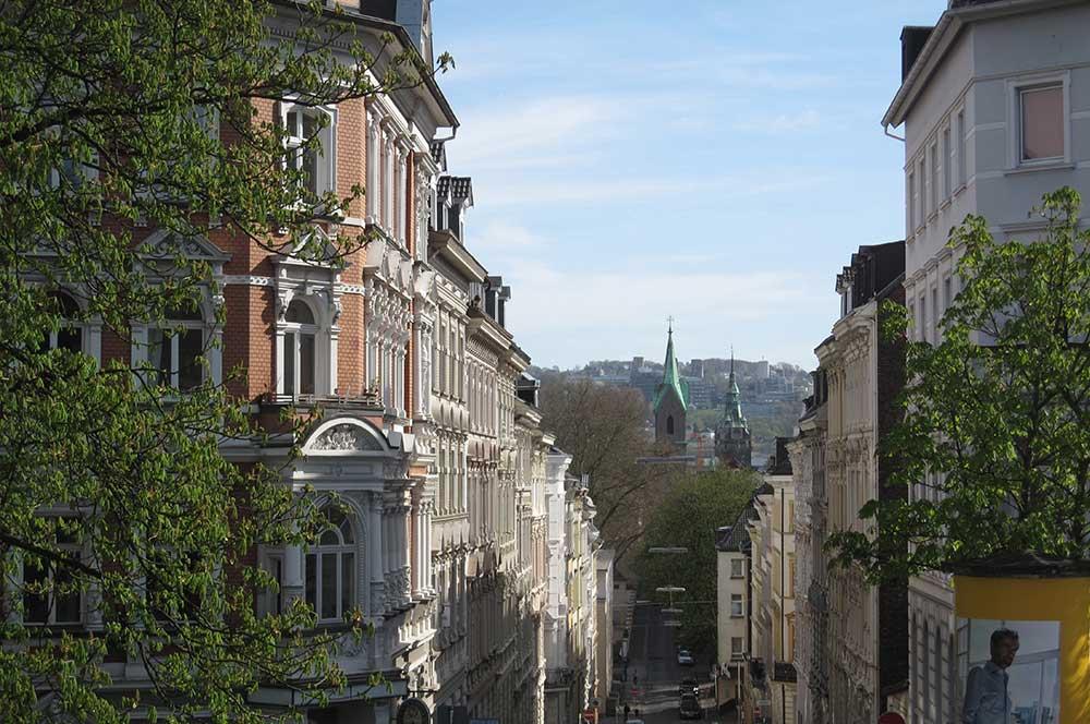 Daniel von Baum, Immobilienmakler Wuppertal: Ihr Ansprechpartner für schöne Immobilien in Wuppertal