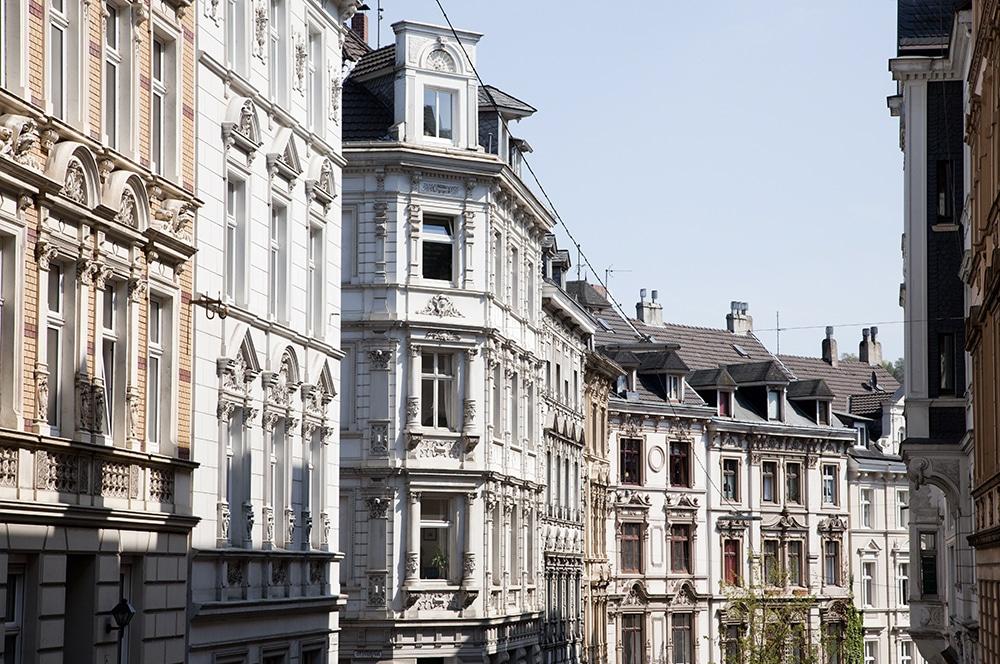 Immobilie verkaufen in Wuppertal? Daniel von Baum hilft Ihnen