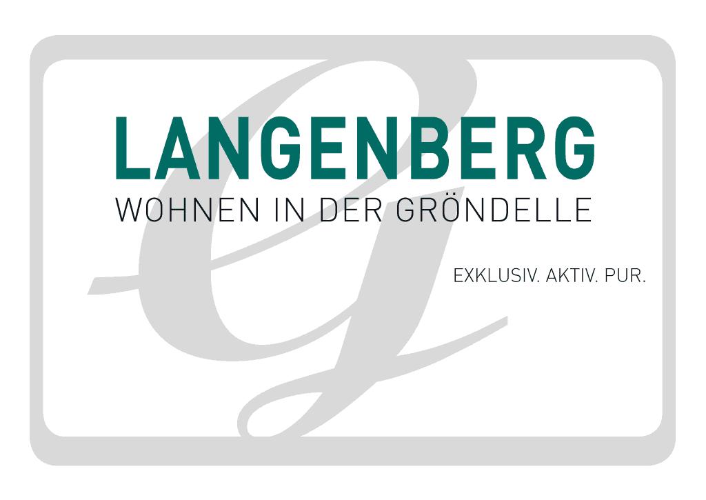 Logo Neubauprojekte Langenberg