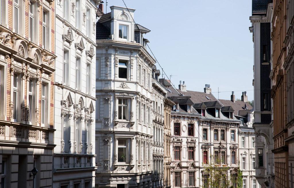 Immobilie verkaufen Wuppertal