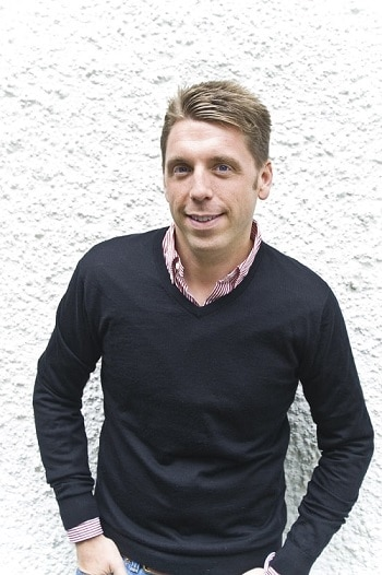 Immobilienmakler Wuppertal Daniel von Baum