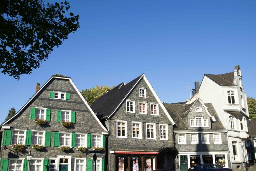 Immobilien in Solingen