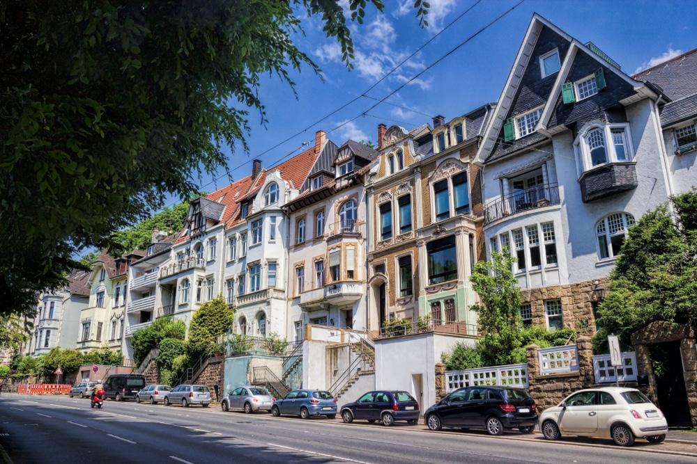Wuppertal Immobilien - Daniel von Baum