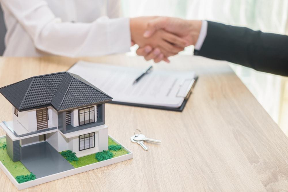 Kleiner Makler besser - Daniel von Baum Immobilien