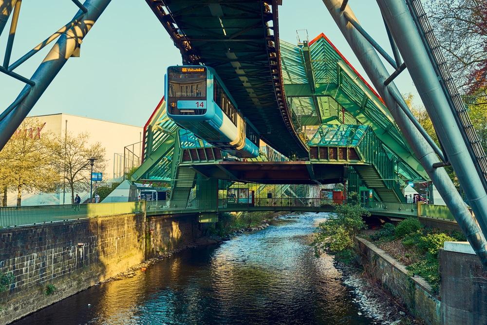 Wuppertal wohnen in Vohwinkel