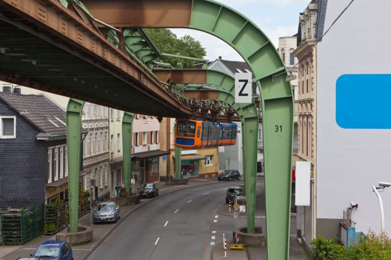 Starker Zuzug aus Düsseldorf und Köln treibt Wuppertaler Immobilienpreise in die Höhe