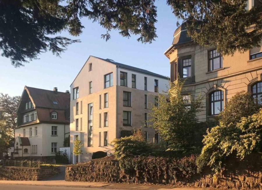 Penthouse in priviligierter Wohn- und Sonnenlage! - Briller Viertel