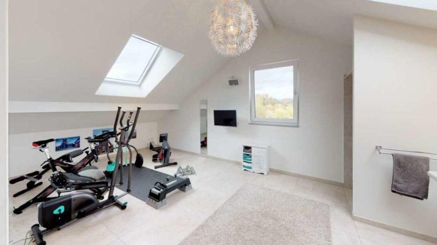 Penthouse in priviligierter Wohn- und Sonnenlage! - Fitness