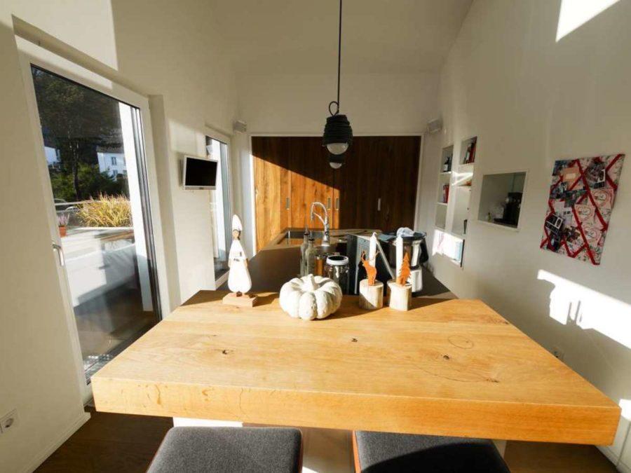 Penthouse in priviligierter Wohn- und Sonnenlage! - Küche
