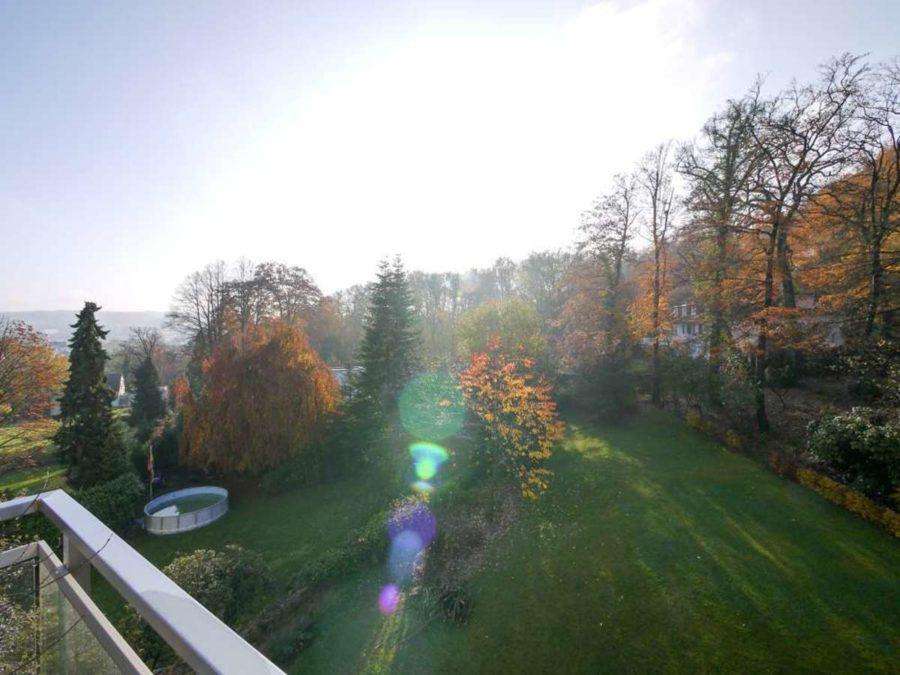 Penthouse in priviligierter Wohn- und Sonnenlage! - Ausblick