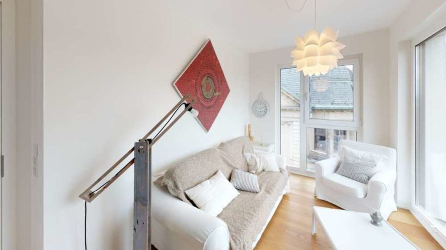 Penthouse in priviligierter Wohn- und Sonnenlage! - Kinderzimmer