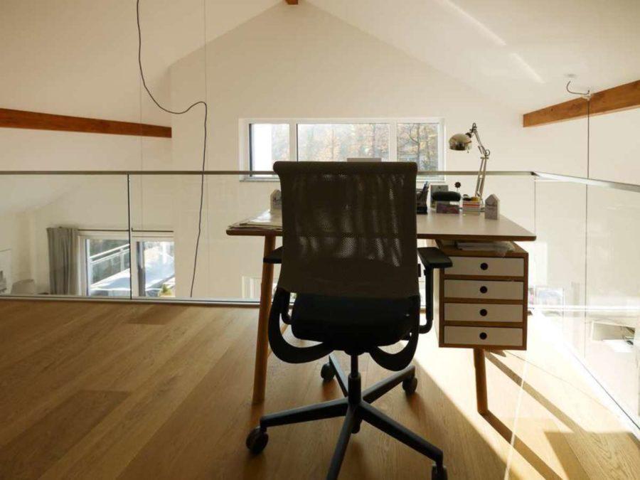 Penthouse in priviligierter Wohn- und Sonnenlage! - Galerie