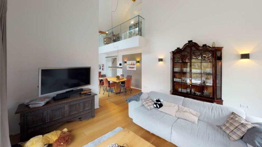 Penthouse in priviligierter Wohn- und Sonnenlage! - Wohnen
