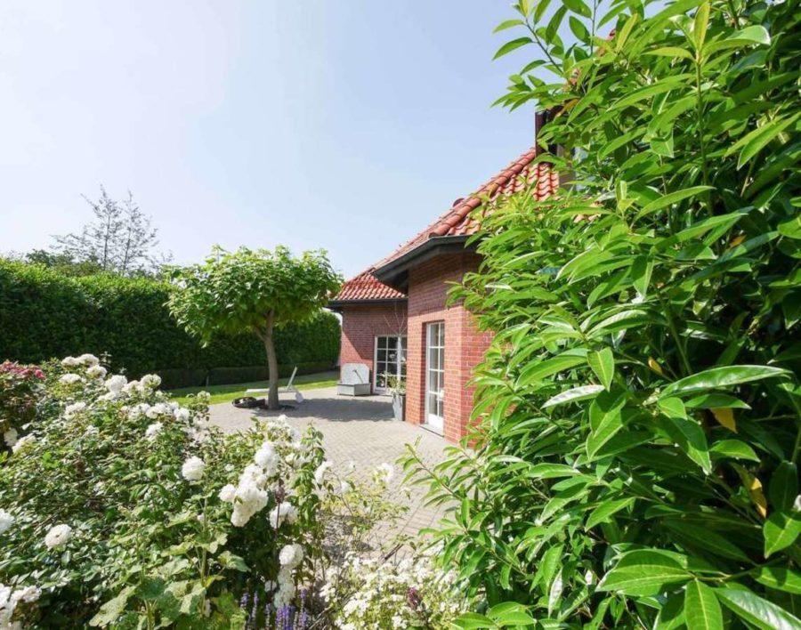 freistehende Ausnahmeimmobilie für Ihre Familie - mit weiterem Baugrundstück! - Einfamilienhaus Cronenberg
