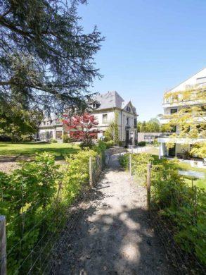 vom Eigentümer***luxuriöse Maisonette-Wohnung in ruhiger Lage, 42115 Wuppertal / Brill, Dachgeschosswohnung