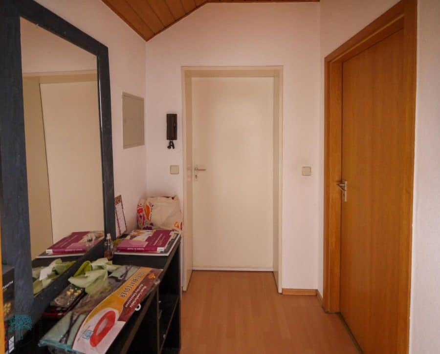 ***Helles Appartement mit herrlicher Aussicht - Flur