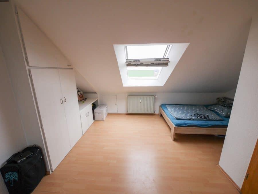 ***Helles Appartement mit herrlicher Aussicht - Wohnbereich