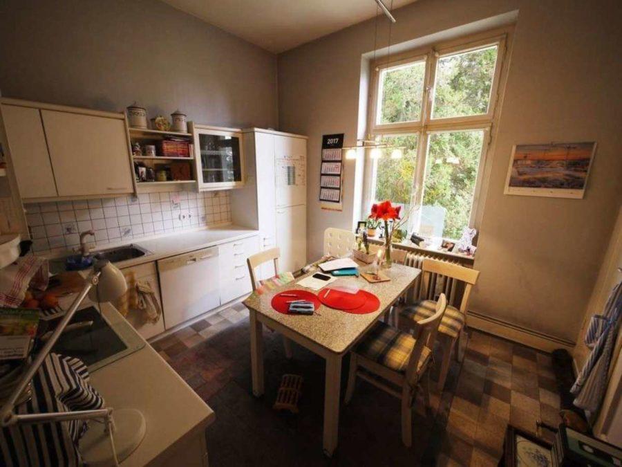 *** Dreifamilienhaus mit Renditesteigerungs-Potenzial - 1.OG-Küche